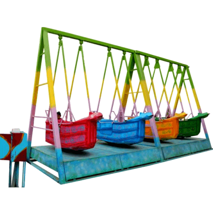 Electric Swing Ride